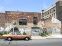 Rust Car, Brooklyn NY
