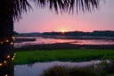 Sunset Wedding, Hilton Head, SC